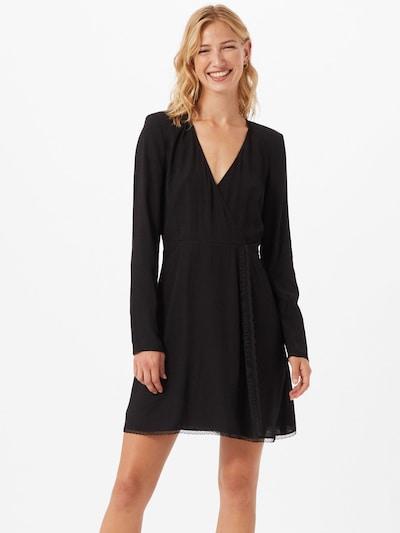 PATRIZIA PEPE Kleid 'Abito' in schwarz, Modelansicht
