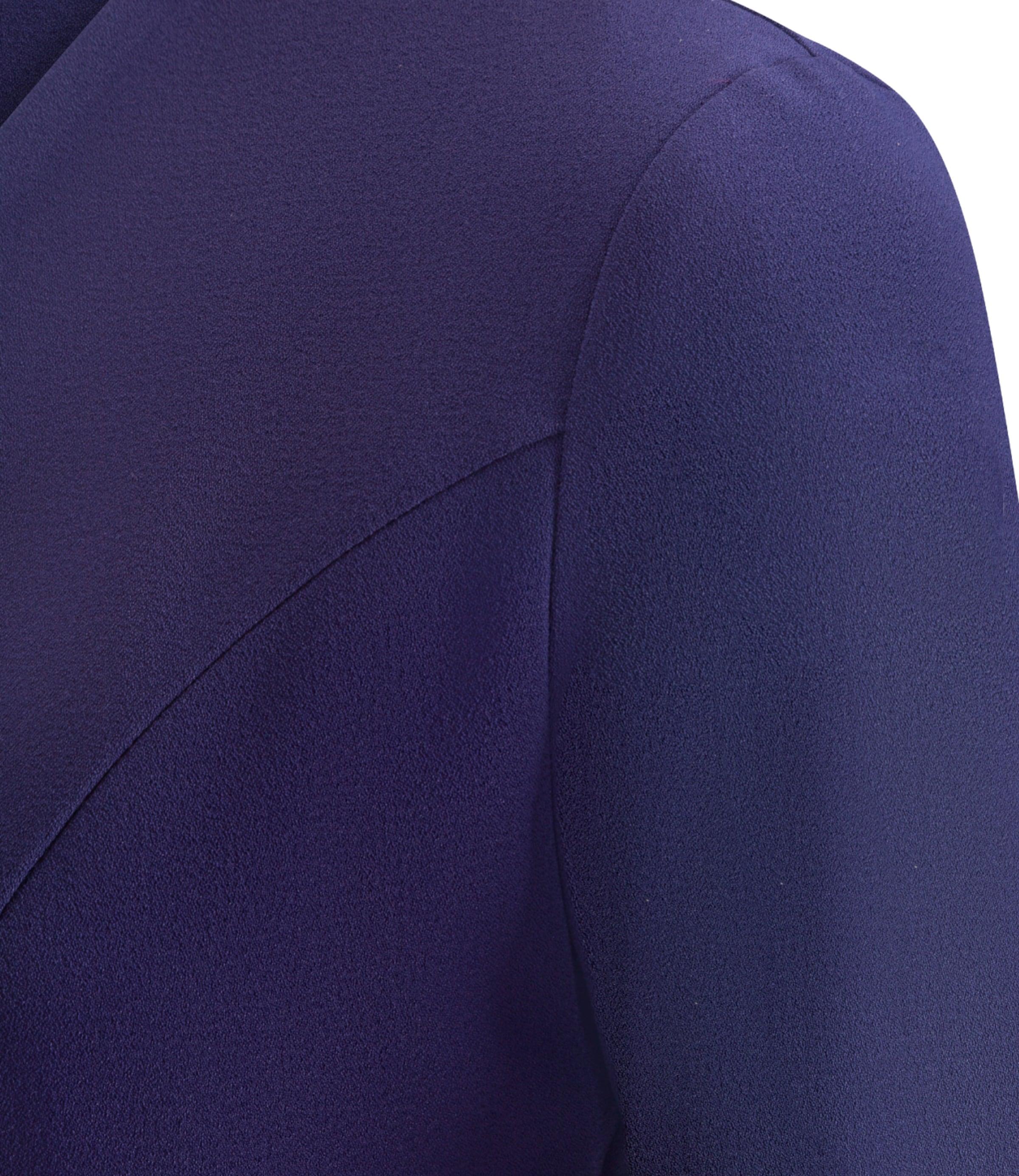 Dunkelblau 'andelma' Nicowa Kleid In Nicowa Kleid 'andelma' m0vn8wN