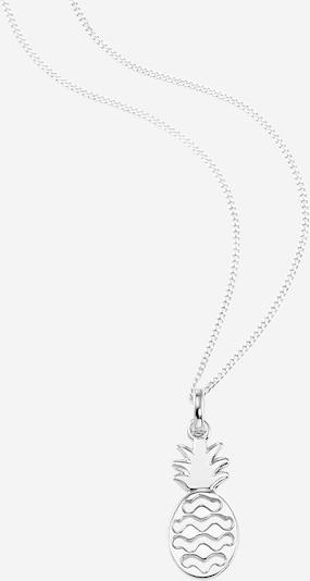 SO COSI Kette 'LIKE IT'S HOT' in silber, Produktansicht