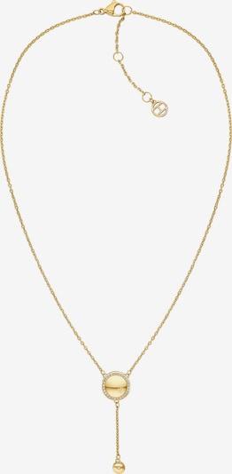 TOMMY HILFIGER Łańcuszek 'Dressed Up' w kolorze złotym, Podgląd produktu