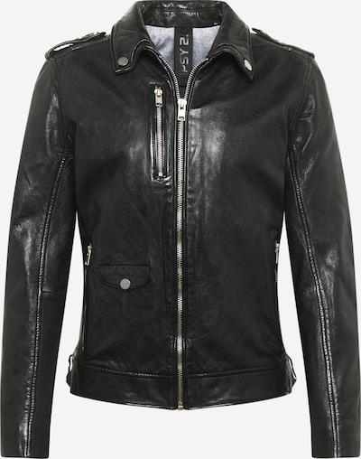 Gipsy Tussenjas 'Gerik ' in de kleur Zwart, Productweergave