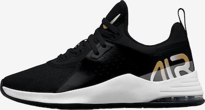 NIKE Sportschuh 'Air Max Bella Tr 2' in gold / schwarz, Produktansicht