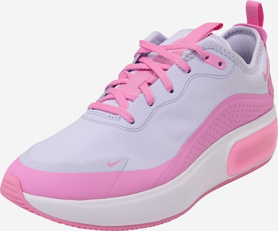 NIKE Sneaker 'Air Max Dia' in pink / weiß, Produktansicht