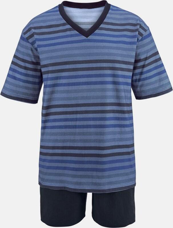 s.Oliver RED LABEL Kurzer Pyjama