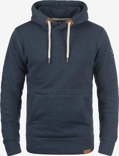 !Solid Hoodie 'TripHood' in blau: Frontalansicht