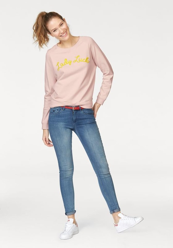SCOTCH & SODA Sweatshirt 'MaiSco'