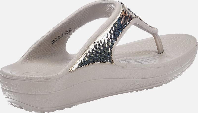 Crocs Sloane Pantoletten