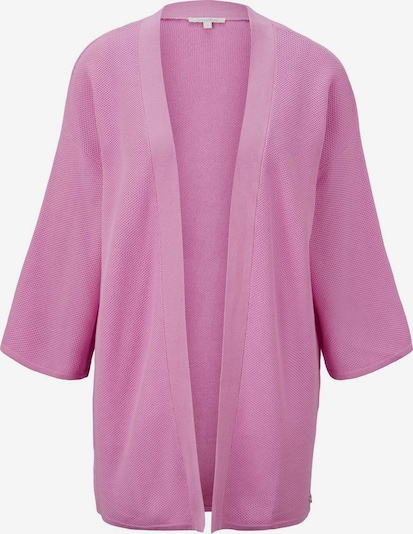 TOM TAILOR DENIM Kimono in pink, Produktansicht