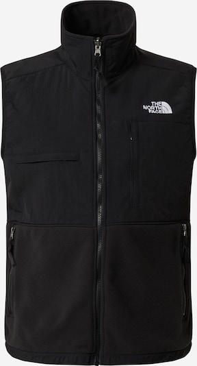 THE NORTH FACE Sportbodywarmer 'Denali' in de kleur Zwart, Productweergave