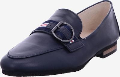 GABOR Slipper in dunkelblau, Produktansicht