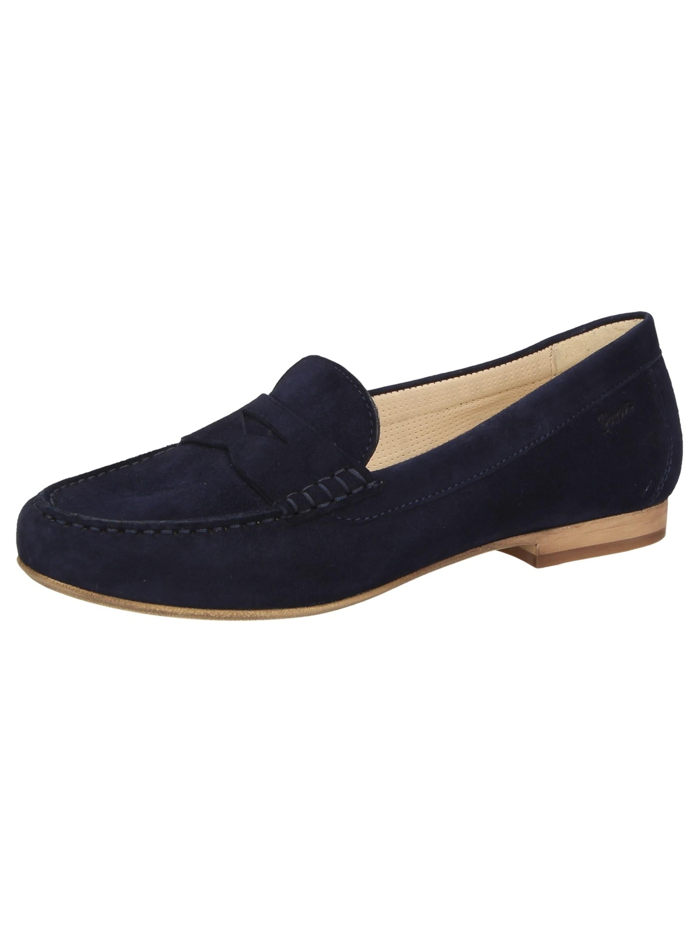 SIOUX Slipper Libisia-700 Verschleißfeste billige Schuhe