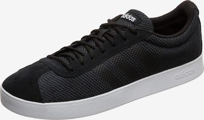 ADIDAS PERFORMANCE Sneaker 'VL Court 2.0' in schwarz, Produktansicht