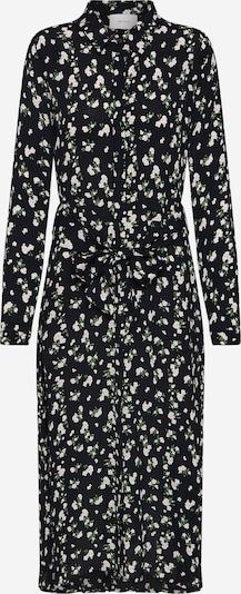 Neo Noir Kleid 'Vega Night Flower Dress' in schwarz, Produktansicht