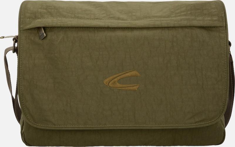 CAMEL ACTIVE Journey Messenger 39 cm Laptopfach