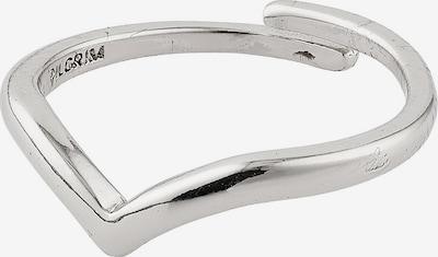Inele 'Lulu' Pilgrim pe argintiu, Vizualizare produs