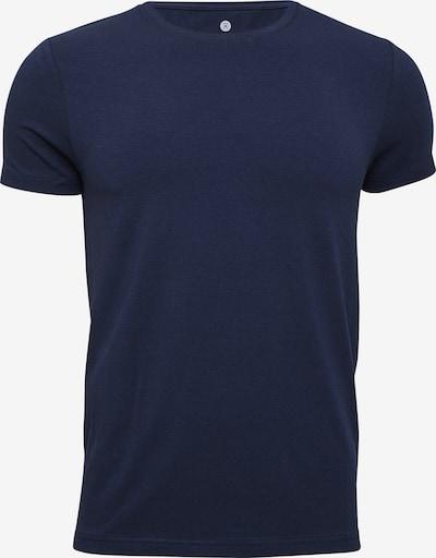 JBS OF DENMARK Shirt in de kleur Donkerblauw, Productweergave