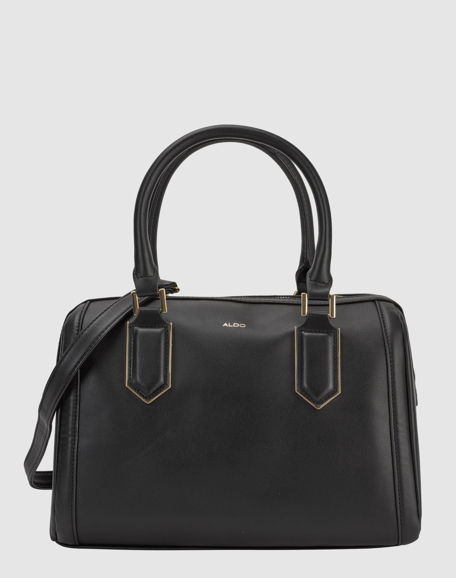 aldo handtasche 39 guevin 39 in schwarz about you. Black Bedroom Furniture Sets. Home Design Ideas