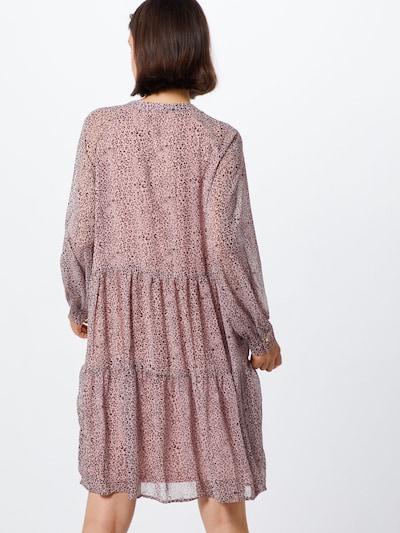 Rochie ICHI pe liliac: Privire spate