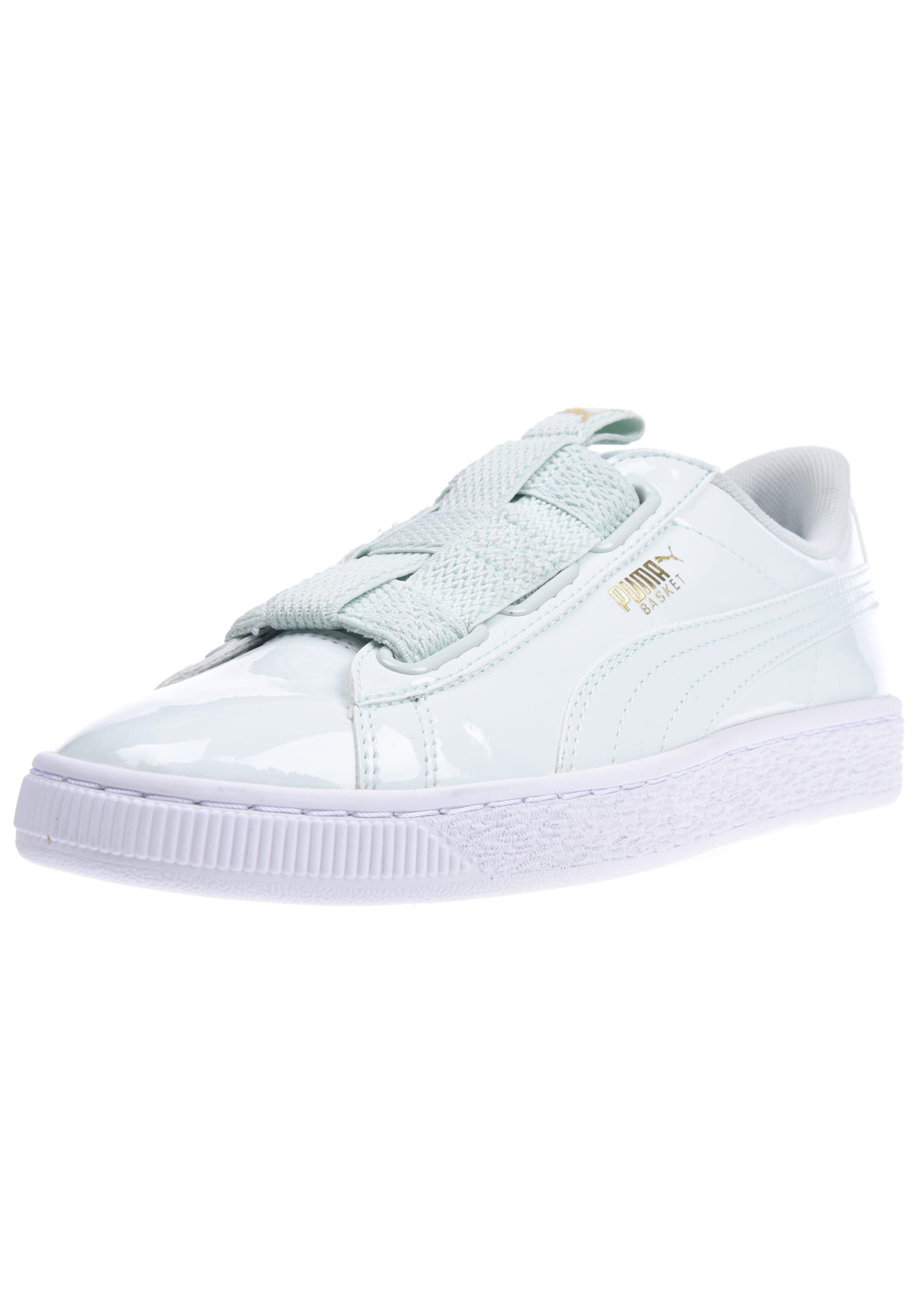 PUMA Basket Maze Sneaker Verschleißfeste billige Schuhe