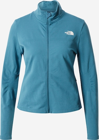 THE NORTH FACE Jacken 'Teknitcal' in himmelblau, Produktansicht
