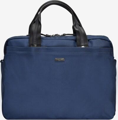 bugatti Aktentasche 'Contratempo' in dunkelblau, Produktansicht
