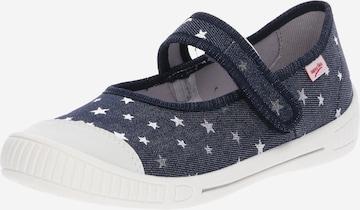 SUPERFIT Schuhe 'Bella' in Blau