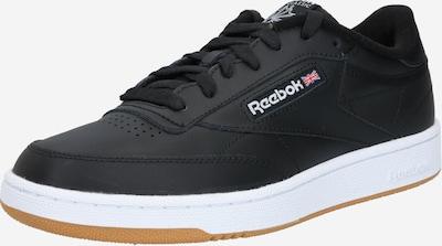 Reebok Classics Sneaker 'Club C 85' in schwarz, Produktansicht