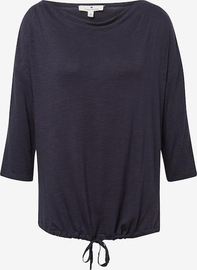 TOM TAILOR T-Shirt in kobaltblau, Produktansicht