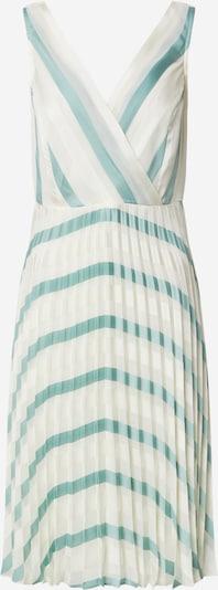 Dorothy Perkins Zomerjurk 'LUXE' in de kleur Mintgroen / Wit, Productweergave