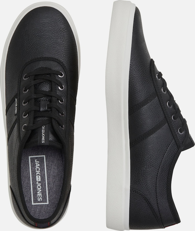 JACK JACK JACK & JONES Lässige Schuhe 3db0f1