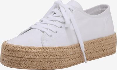 ABOUT YOU Buty sznurowane 'SOFIA' w kolorze białym, Podgląd produktu