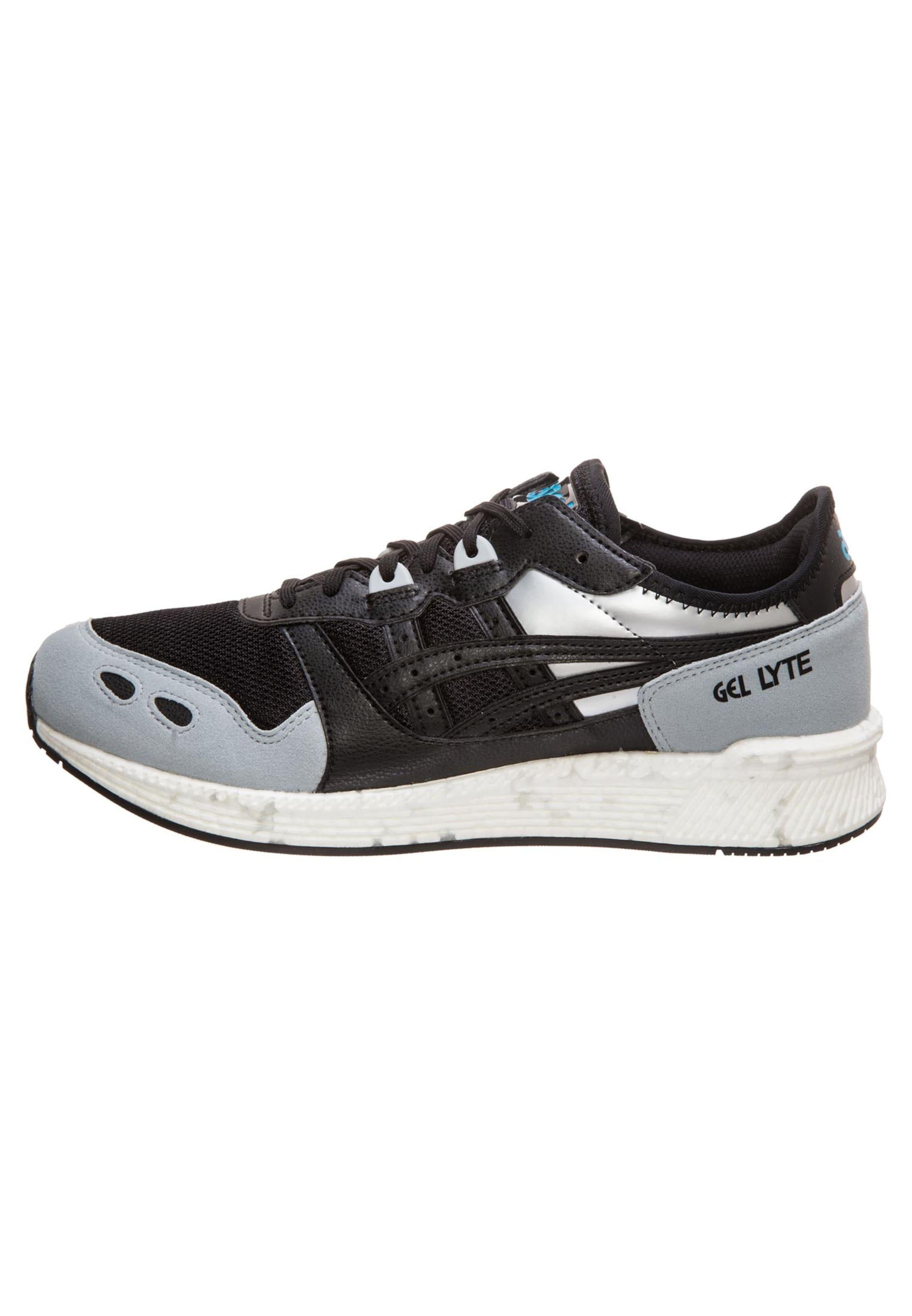 Gel lyte' AquaSchwarz Tiger 'hyper Silber Sneaker Asics In rCsQdxth