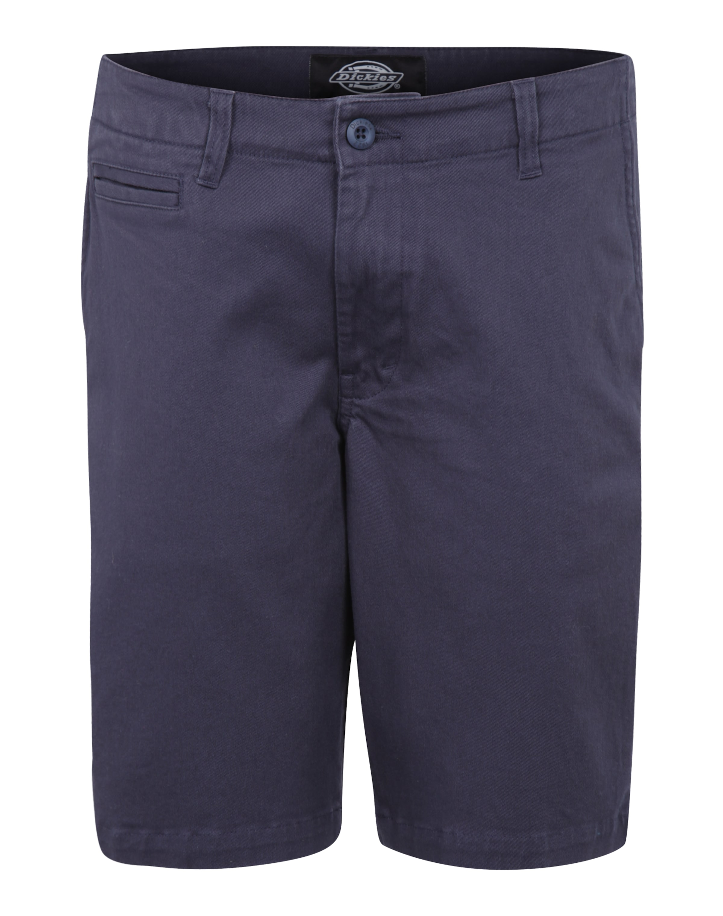 Pantalon En Dickies 'palm Springs' BleuMarine yvNm0wO8n