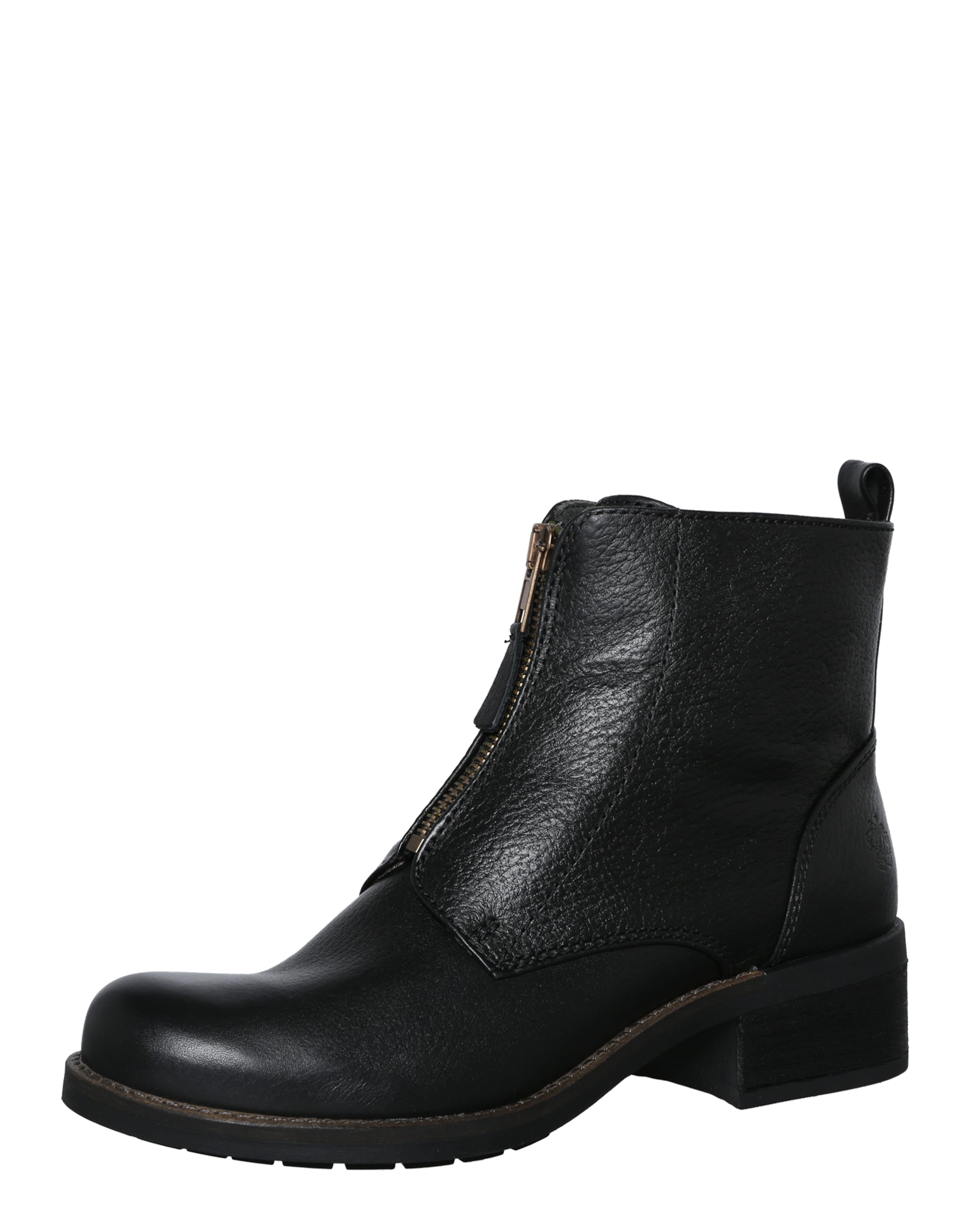 Eden 'dia' Of Stiefelette In Schwarz Apple FuTl1c3KJ