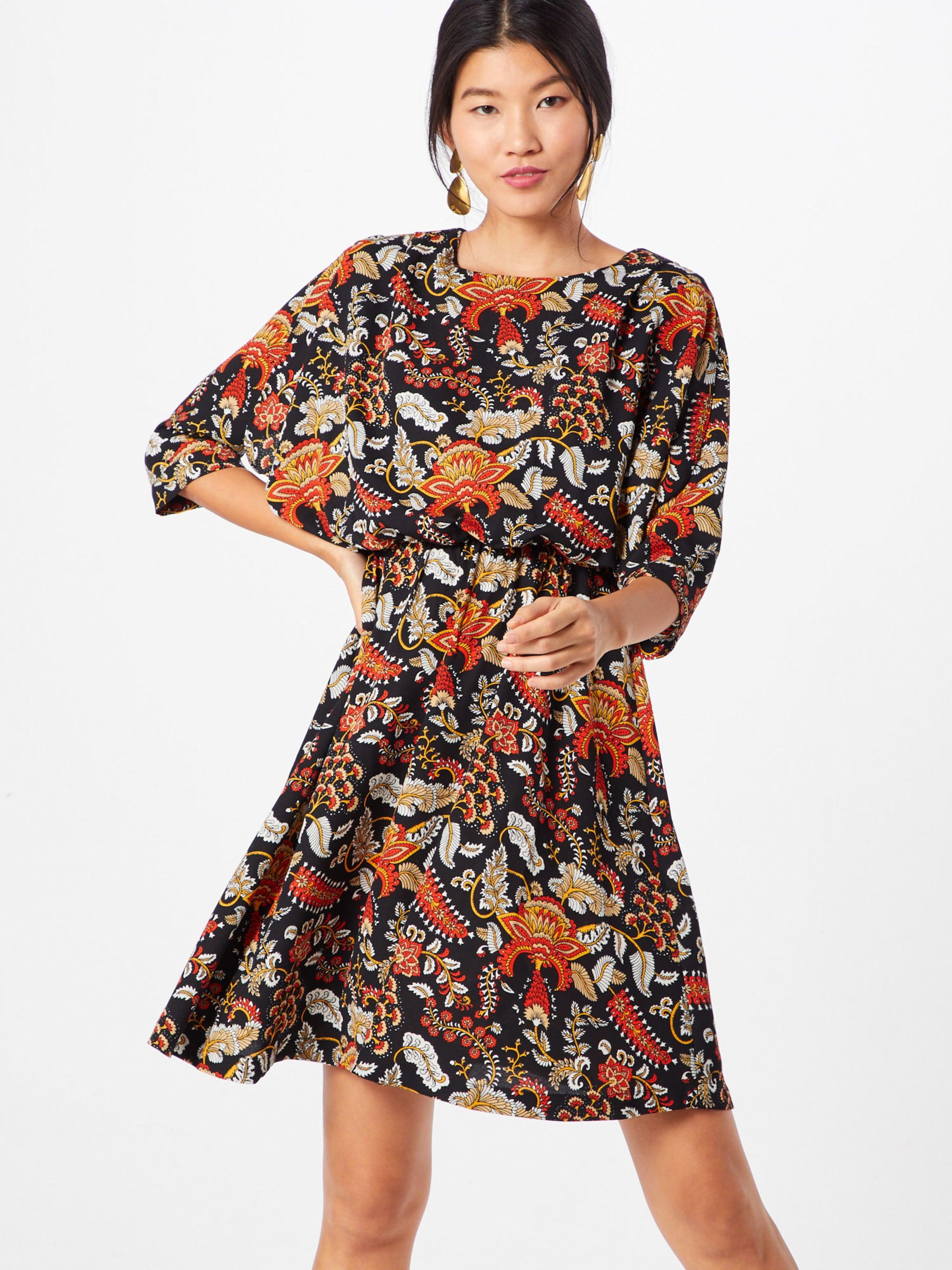 SELECTED FEMME Kleid 'SLFIVA' in schwarz schwarz schwarz  Freizeit, schlank, schlank 21669c