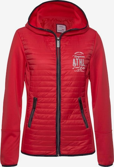 KangaROOS Jacke in rot, Produktansicht