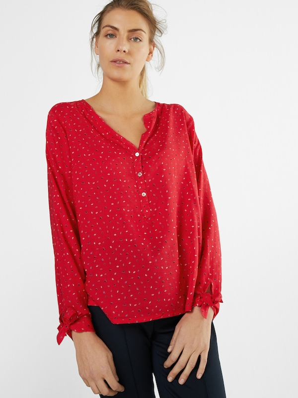 s.Oliver RED LABEL Casual Bluse
