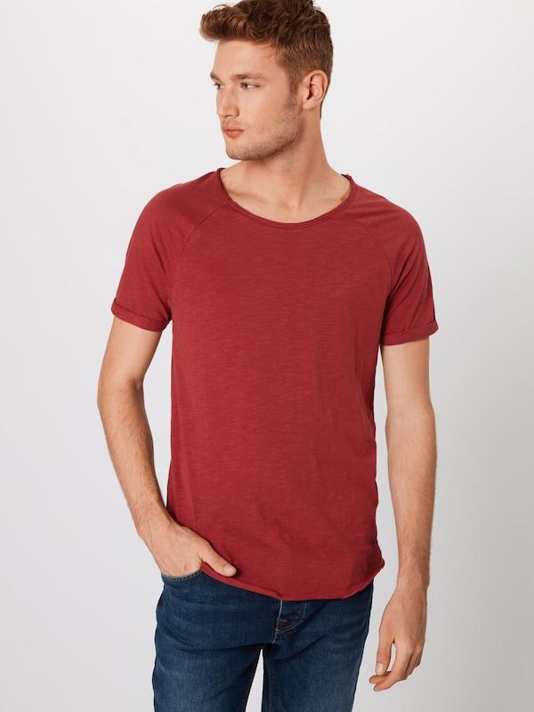 Review Rgln 'basic Rouge shirt Slub' T En q34RjAL5