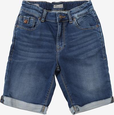 LTB Jeans 'ANDERS X B' in blau, Produktansicht