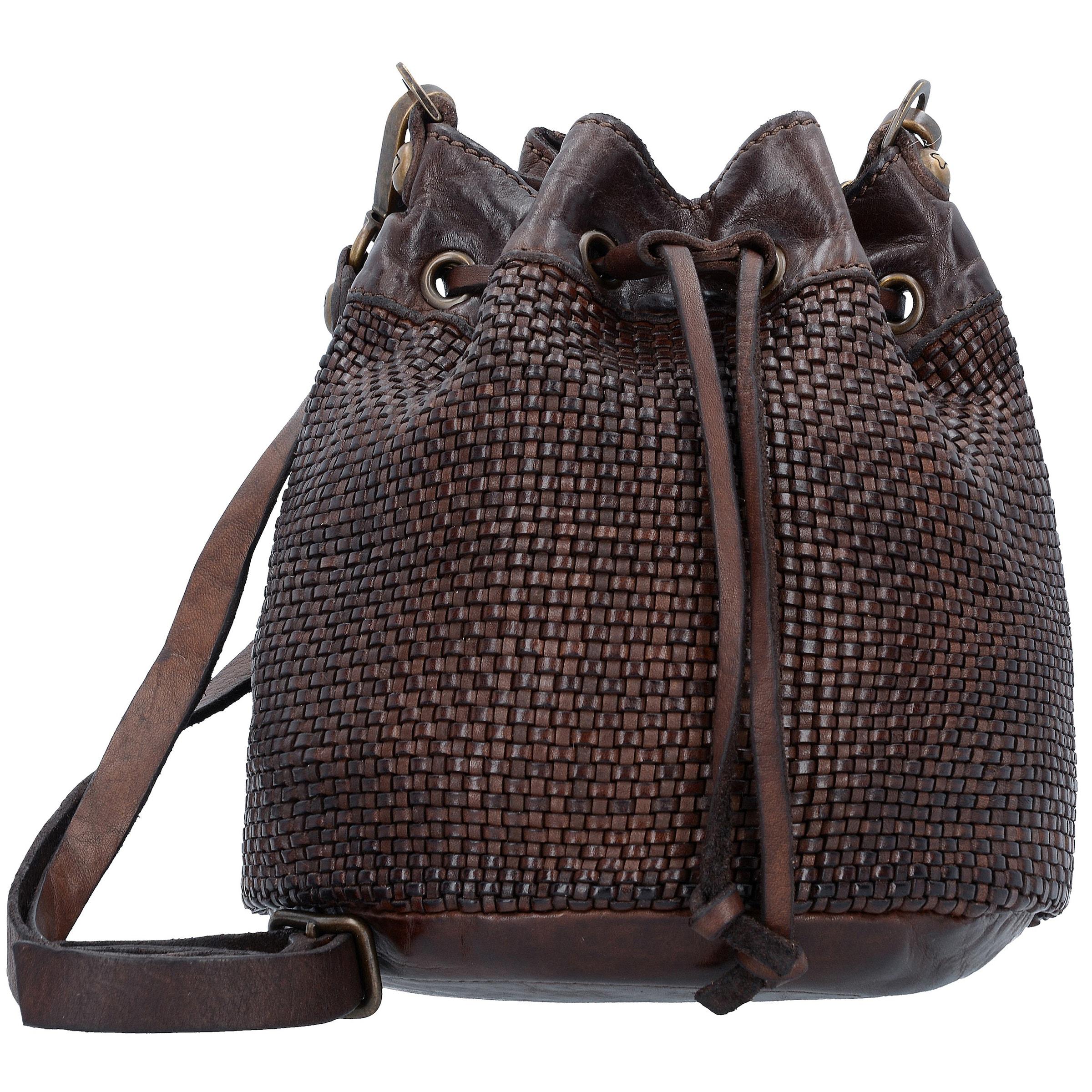 Einkaufen Campomaggi Prestige Edera Beuteltasche Leder 17 cm Aberdeen Große Auswahl An Günstigem Preis AjvcS