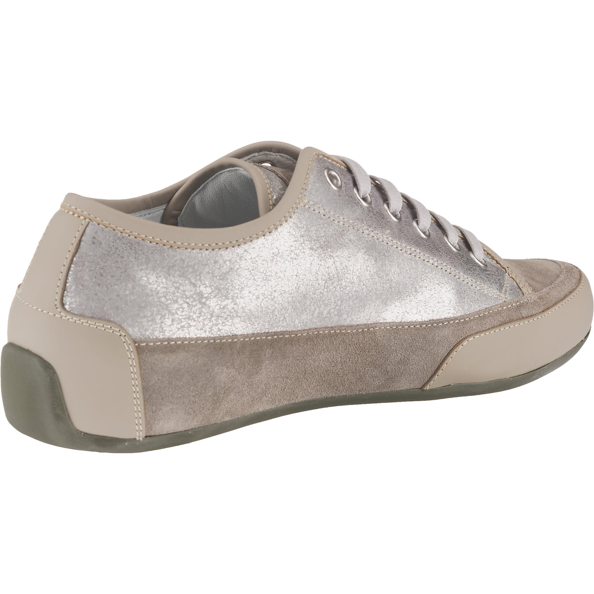 Low Silber Candice Sneakers In Cooper uTlcFK13J