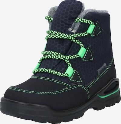 Pepino Čizme za snijeg 'EMIL' u golublje plava / tamno plava, Pregled proizvoda