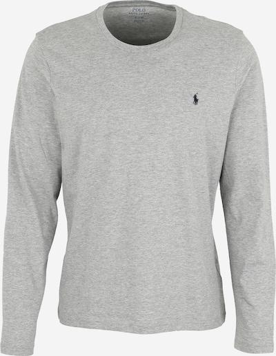 POLO RALPH LAUREN Pyjama long en gris, Vue avec produit