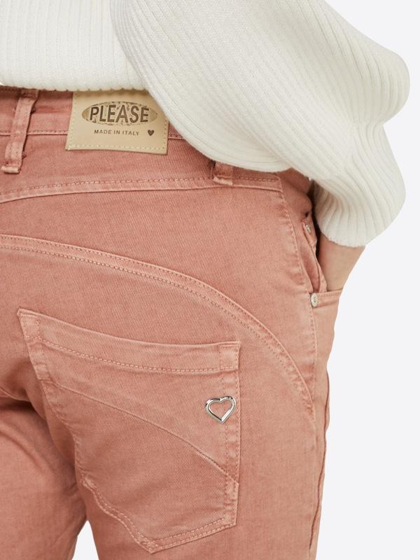 Please Loosefit Jeans Colour