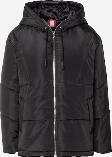 BE EDGY Jacke in schwarz, Produktansicht