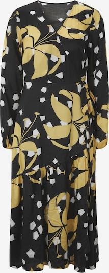 heine Šaty - žlutá / černá / bílá, Produkt