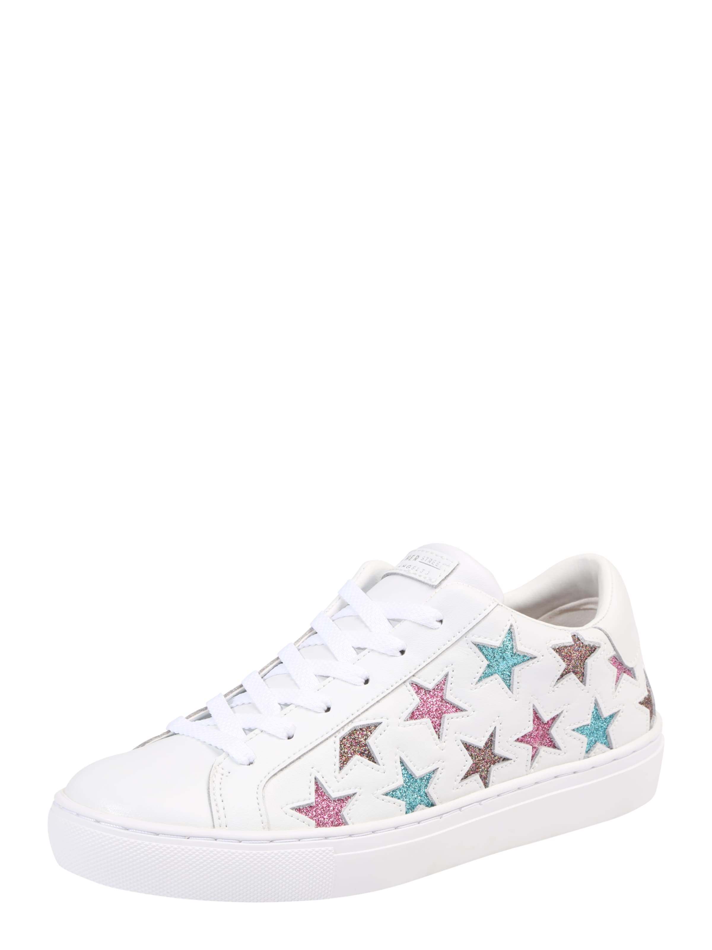 SKECHERS Sneaker SIDE STREET - STAR SIDE