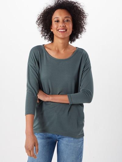 ONLY Shirt 'onlELCOS' in grün: Frontalansicht