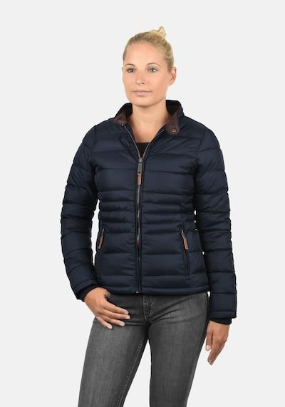 Blend She Steppjacke 'Cora' in navy, Produktansicht
