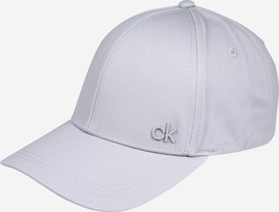 Calvin Klein Cap 'BASEBALL' in grau, Produktansicht